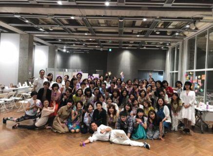 5/18(土)ドテラマルシェ大盛況♪